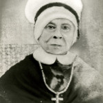Mother Mary Elizabeth Lange